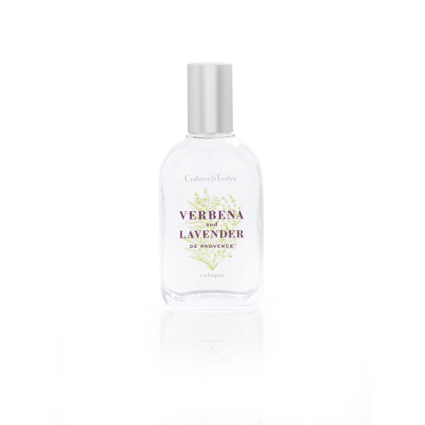 Crabtree & Evelyn Verbena and Lavender Cologne (100 ml)
