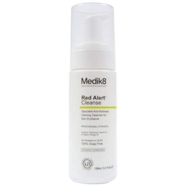 Medik8 Red Alert Cleanse 150ml