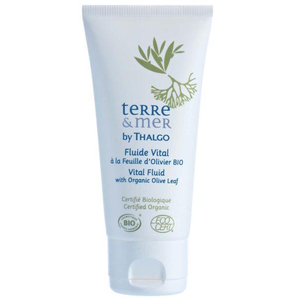 TERRE & MER BY THALGO - VITAL FLUID (50ML)