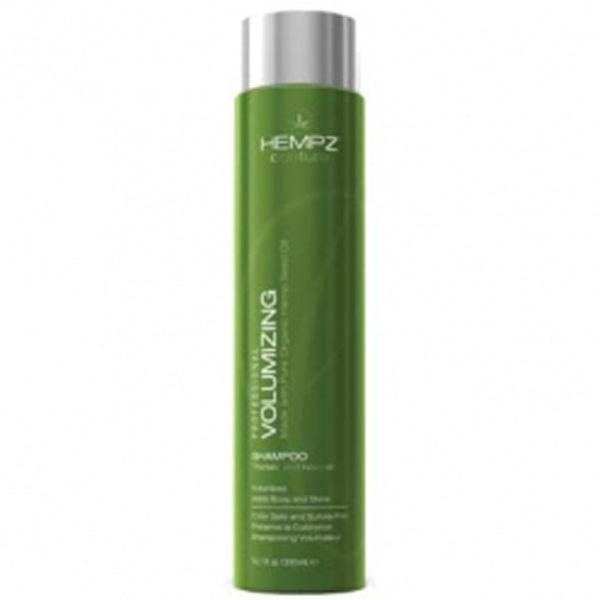 Best Volumizing Shampoo for Fine Hair
