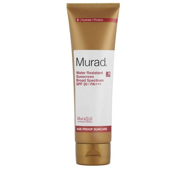 Murad Waterproof Sunblock SPF 30 (130ml)