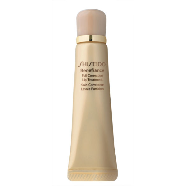 Tratamiento de labios Shiseido Benefiance Full Correction (15ml)