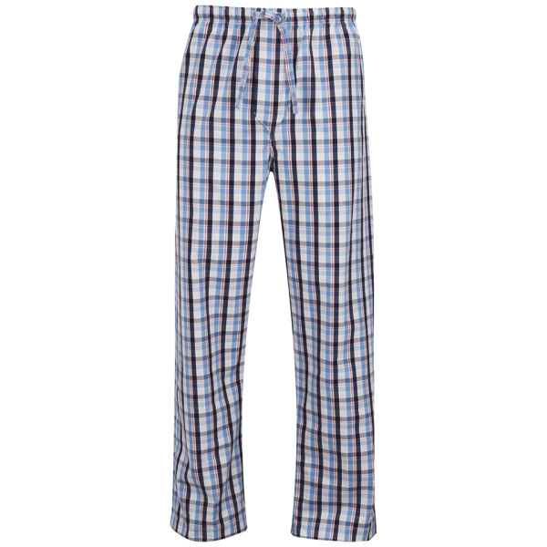 Derek Rose Men's Palermo 2 Trousers - Multi