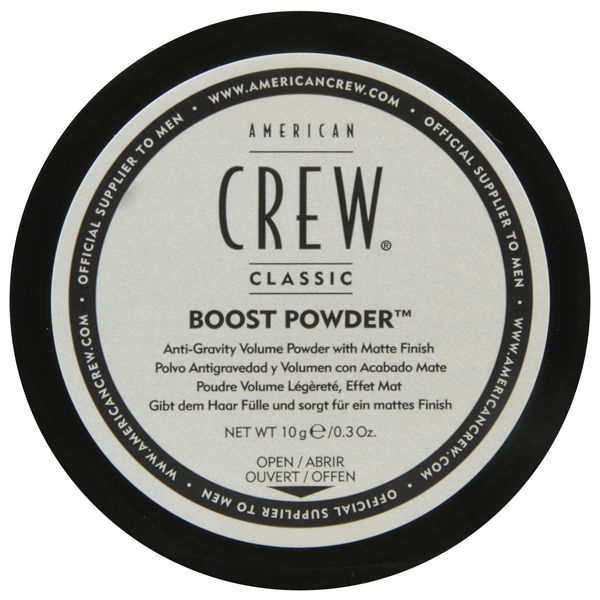 American Crew Crew Boost Powder 10g