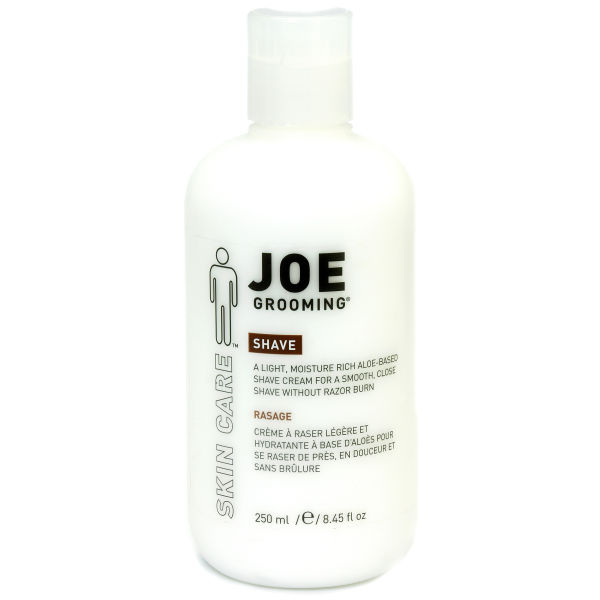 Joe Grooming Rasage (250ml)