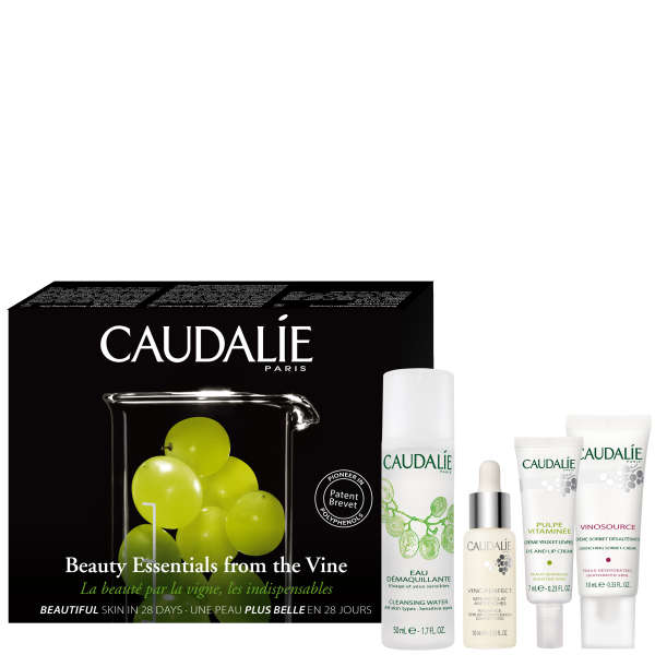 Are not caudalie facial products
