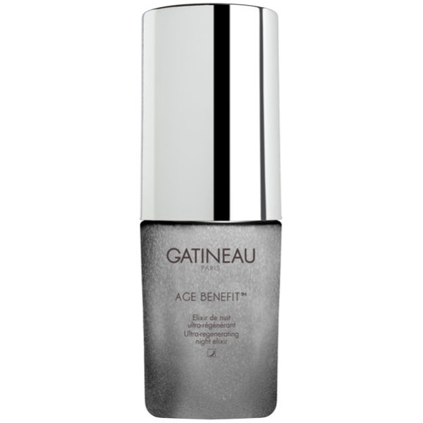 Gatineau Age Benefit Regenerating Night Elixir 15ml