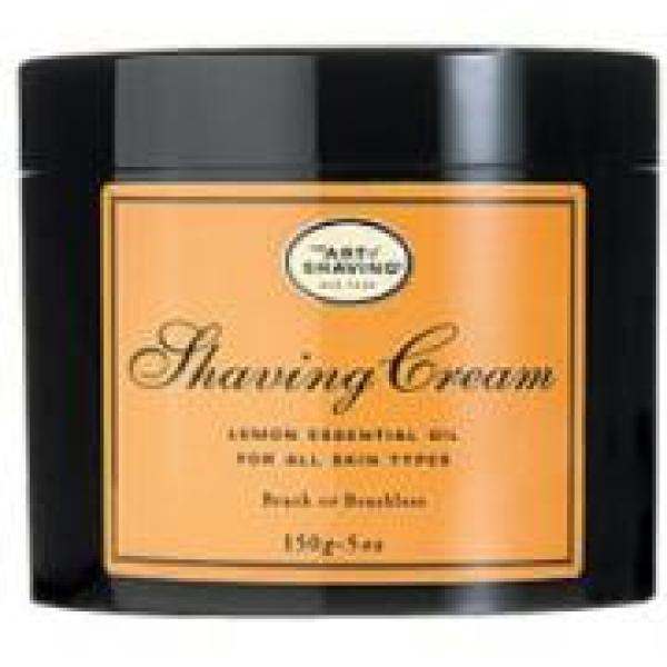 The Art of Shaving Shaving Cream Sandalwood 150g