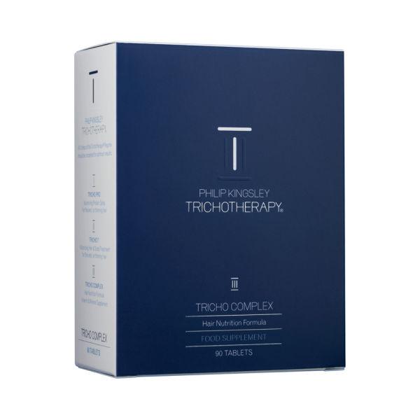 Philip Kingsley Tricho Complex vitamines renforçantes