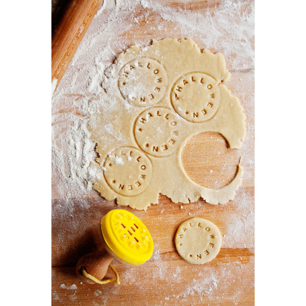 Customisable Cookie Stamp
