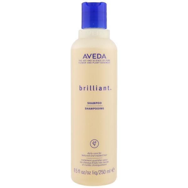 Aveda Brilliant Shampoo(Glanz) 250ml
