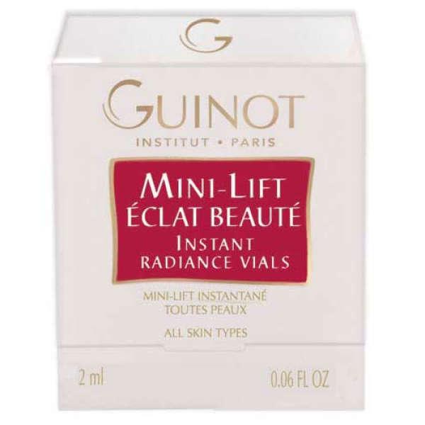 Guinot Instant Radiance Ampullen (2 Ampullen)
