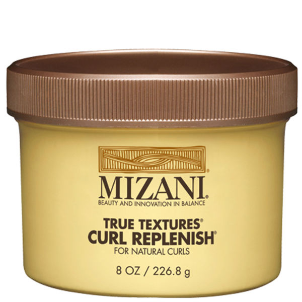 mizani true textures curl replenish mask 8oz   free delivery