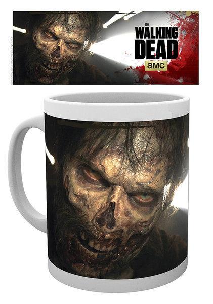 The Walking Dead Eaters - Mug