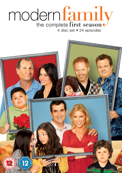 Modern Family Saison 1