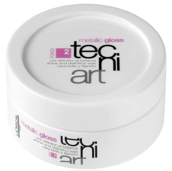 L'Oréal Professionnel Tecni ART Metallic Gloss (50ml)