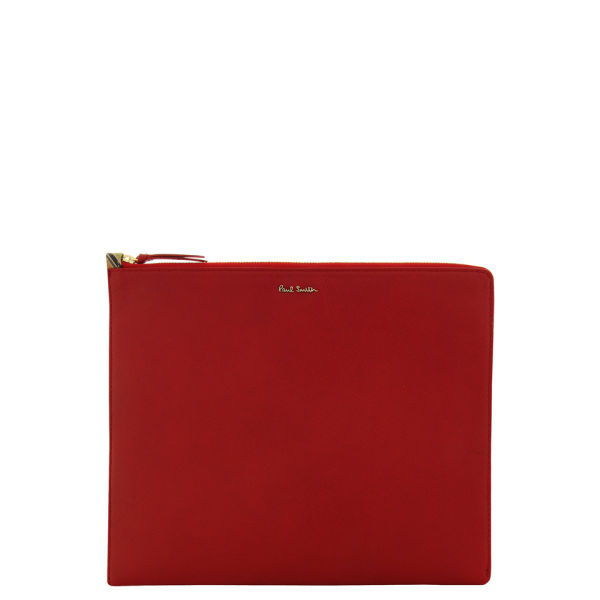 Paul Smith Accessories Women's 4054-W308 Tablet Case - Red