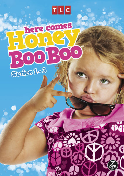 here comes honey boo boo evaluation However, 'here comes honey boo boo' is one show that i cannot bear to watch  the commercials themselves, which are apparently intended to entice viewers.