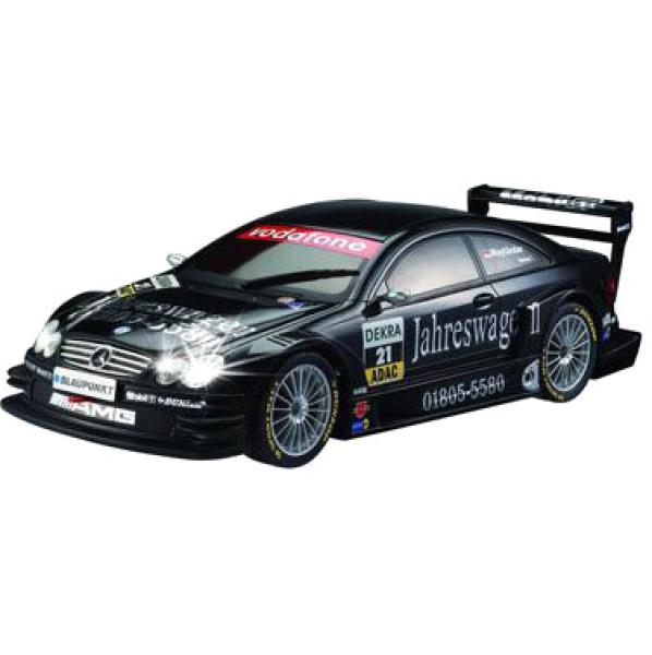 Race Tin Remote Control Car