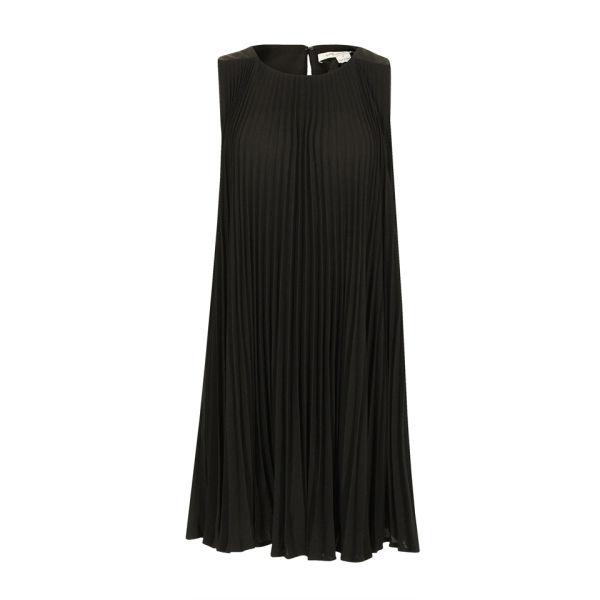 Diane von Furstenberg Women's Delaney Dress - Black