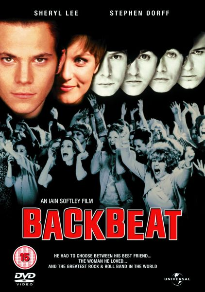 The Beatles Polska: Premiera filmu Backbeat
