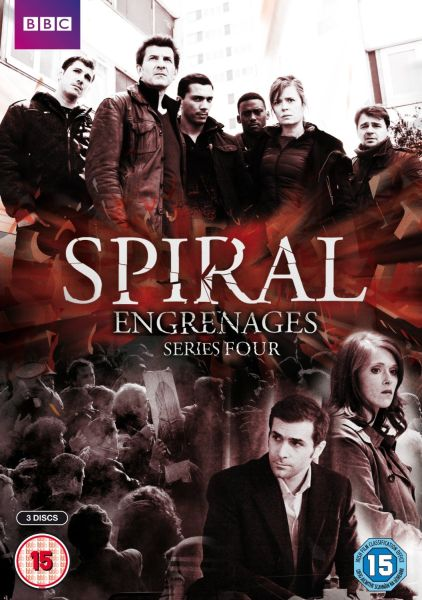 the spiral serie