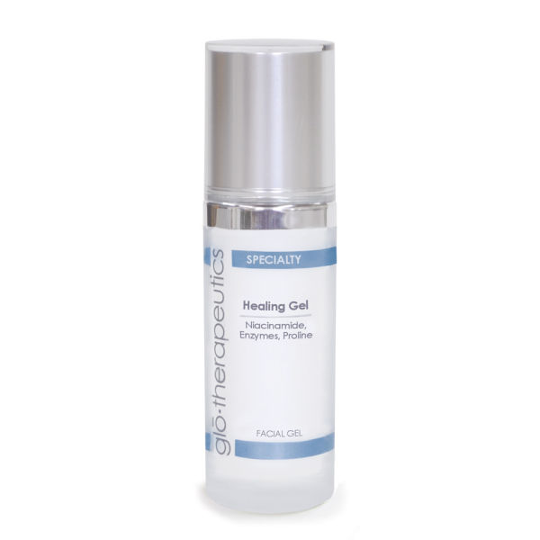 glo therapeutics Clear Healing Gel (30 ml)