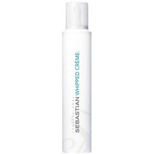 Crema voluminizante cabellos rizados Sebastian Professional Whipped Creme (150ml)