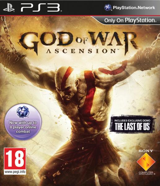 Resultado de imagen para god of war ps3