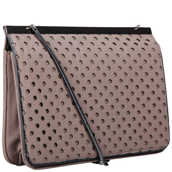 French Connection Spot On Chain Shoulder Bag 61