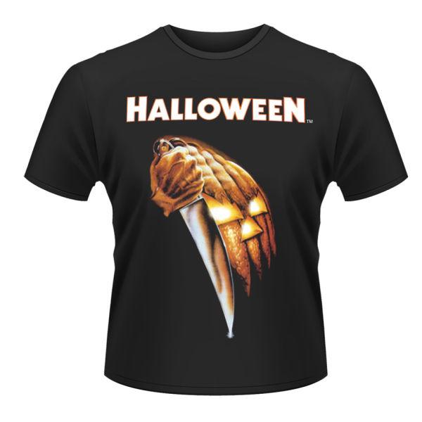 Halloween movie t shirt