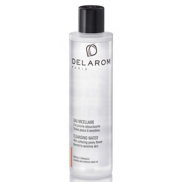 DELAROM Cleansing Water (200ml)