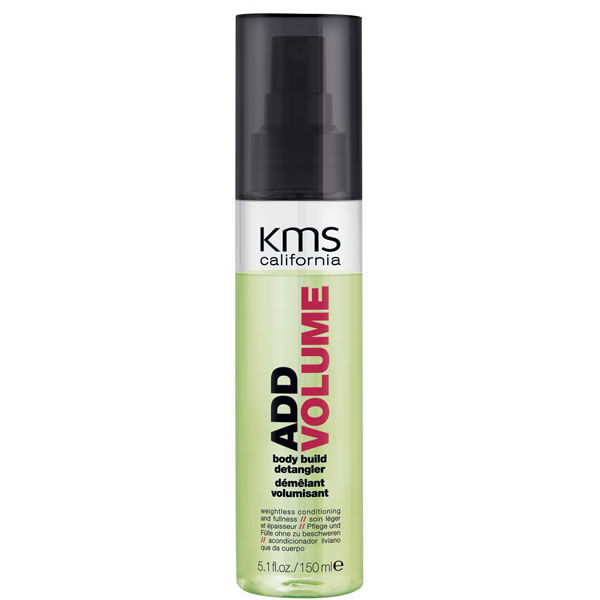 KMS California Add Volume Body Building Detangler (Pflege & Fülle)