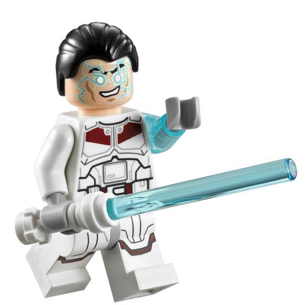 Lego Star Wars Jek 14s Tm Stealth Starfighter 75018