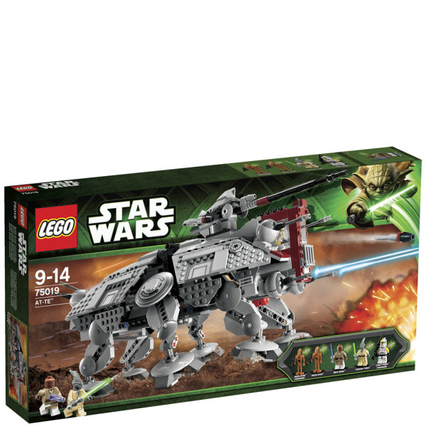 Lego star wars at te 75019 iwoot for Decoration 75019