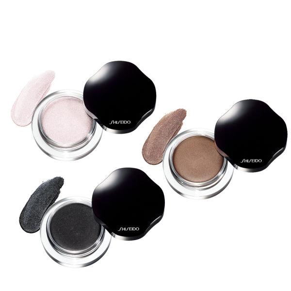 Sombra de ojos brillante Shiseido Shimmering Cream