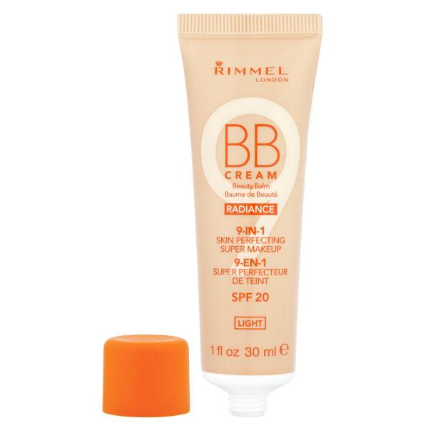 Rimmel Matte BB Cream (Various Shades)