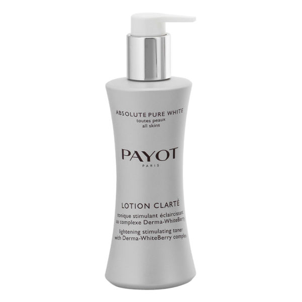 PAYOT Clarté Lighte Stimulating Toner 200ml