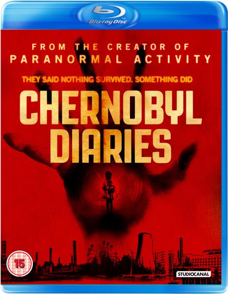 Chernobyl Diaries (2012) .mkv BluRay 1080p x264 AC3-DTS - ITA-ENG Sub - ITA