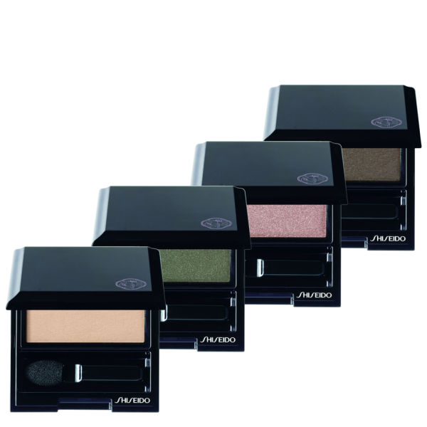 Shiseido Luminizing Satin fard à paupières (2g)