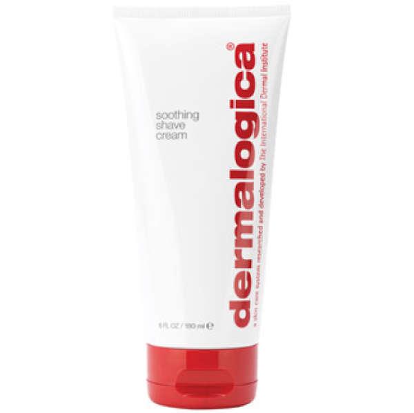 Crème de rasage apaisante Shave CreamDermalogica(177ml)