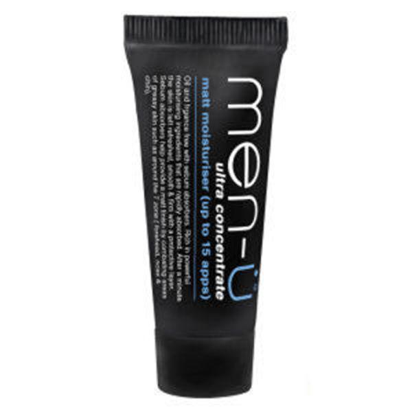 Loción hidratante matificante Men-U Buddy (15ml)