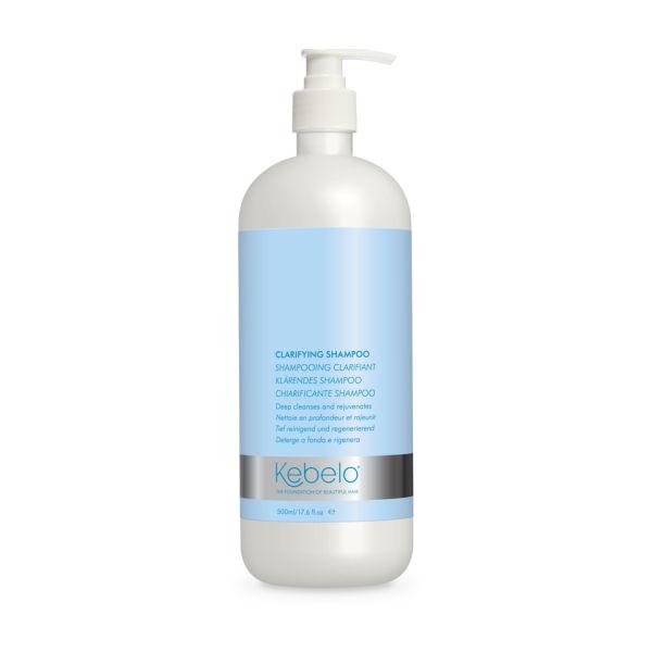 Kebelo Clarifying Shampoo (500 ml)