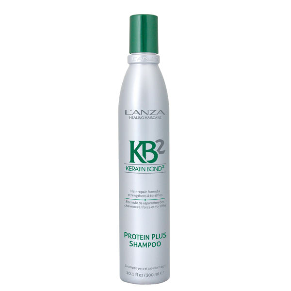 L'Anza KB2 Protein Plus Shampoo (300ml)