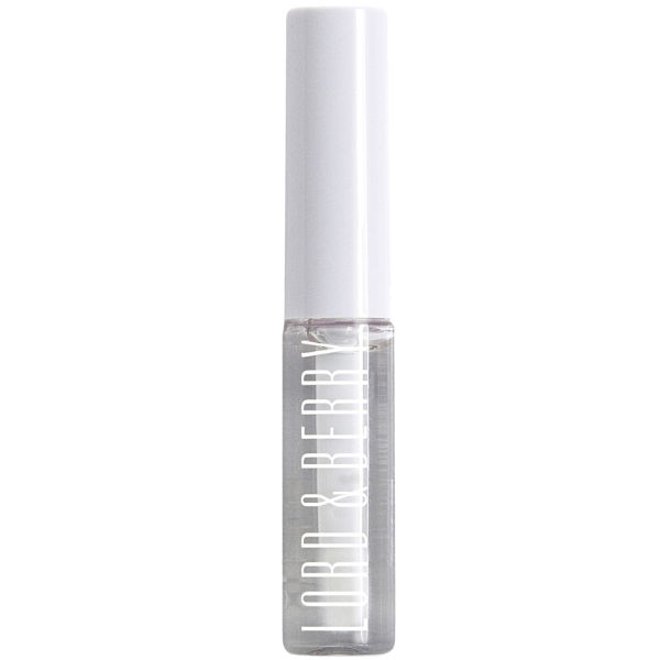 Lord Amp Berry Overcoat Lip Gloss Clear Free Delivery