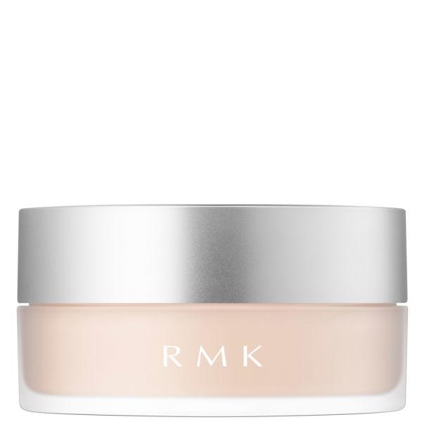 RMK Translucent Face Powder SPF10 01 (8 gr)