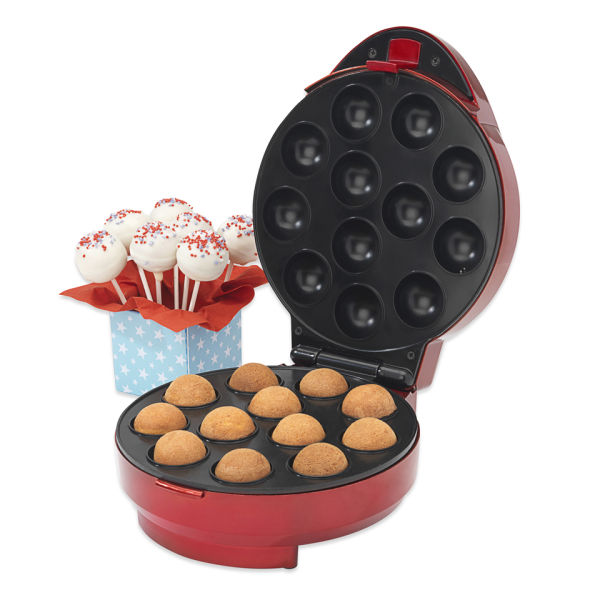 american originals cake pop maker homeware. Black Bedroom Furniture Sets. Home Design Ideas