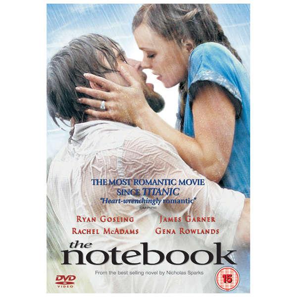 the notebook dvd zavvicom