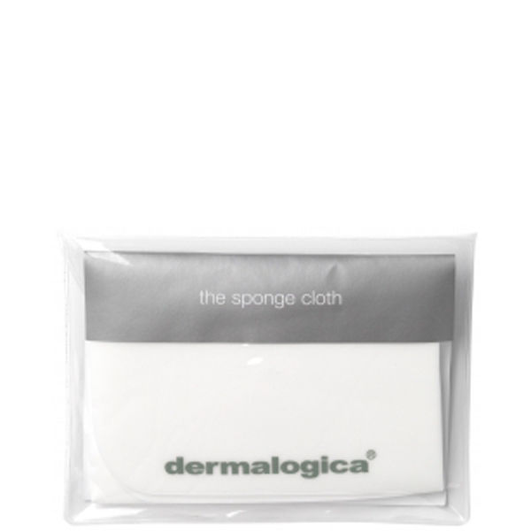 Dermalogica Sponge Cloth (10Inches/25Cm Square)