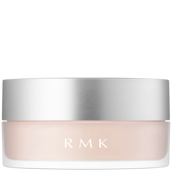 RMK Translucent Face Powder (Puder) SPF10 N00 (8.5g)